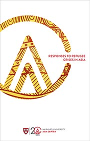 Responses to Refugee Crises in Asia